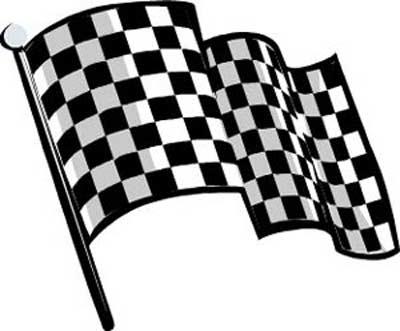 Race Flags - NASCAR - autoevolution