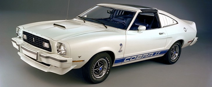 A sporty car that would seat four people, be no more than 180 in. The Story Of The Slow And Ugly Mustang Ii The Nameplate S Unsung Hero Autoevolution