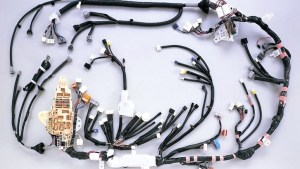 Toyota Developing WorldFirst Vehicle Wiring Harnesses