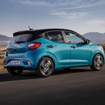2020 Hyundai I10 Review Autoevolution