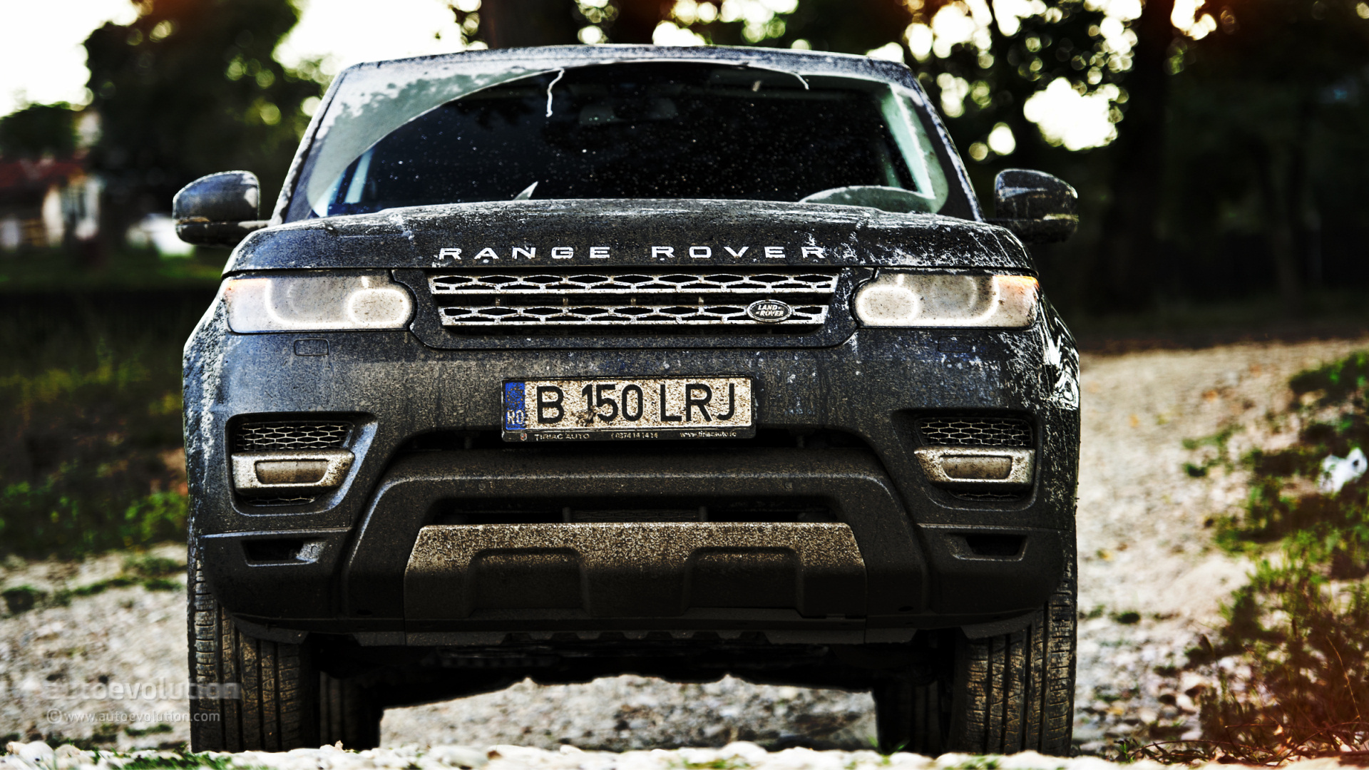 2014 Range Rover Sport Review autoevolution