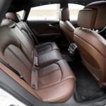 Audi A7 Sportback Review Page 2 Autoevolution
