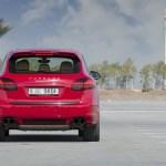 Porsche Cayenne Gts Review Autoevolution