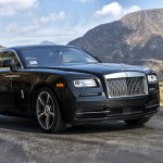 Rolls Royce Wraith Review Autoevolution