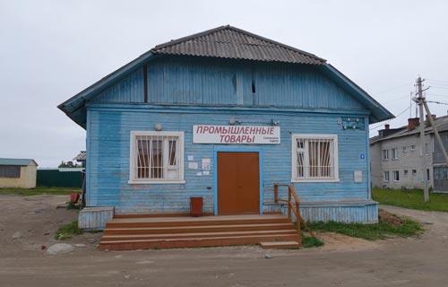 Многие бараки управления Соловецкого лагеря стоят до сих пор. Источник: wikimedia.org