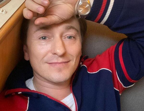 Внебрачные дети Безрукова, Серова, Пореченкова и др. звезд