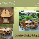 Outdoor Teak Dining Sets The Best Of Outdoor Entertainment Video Dailymotion