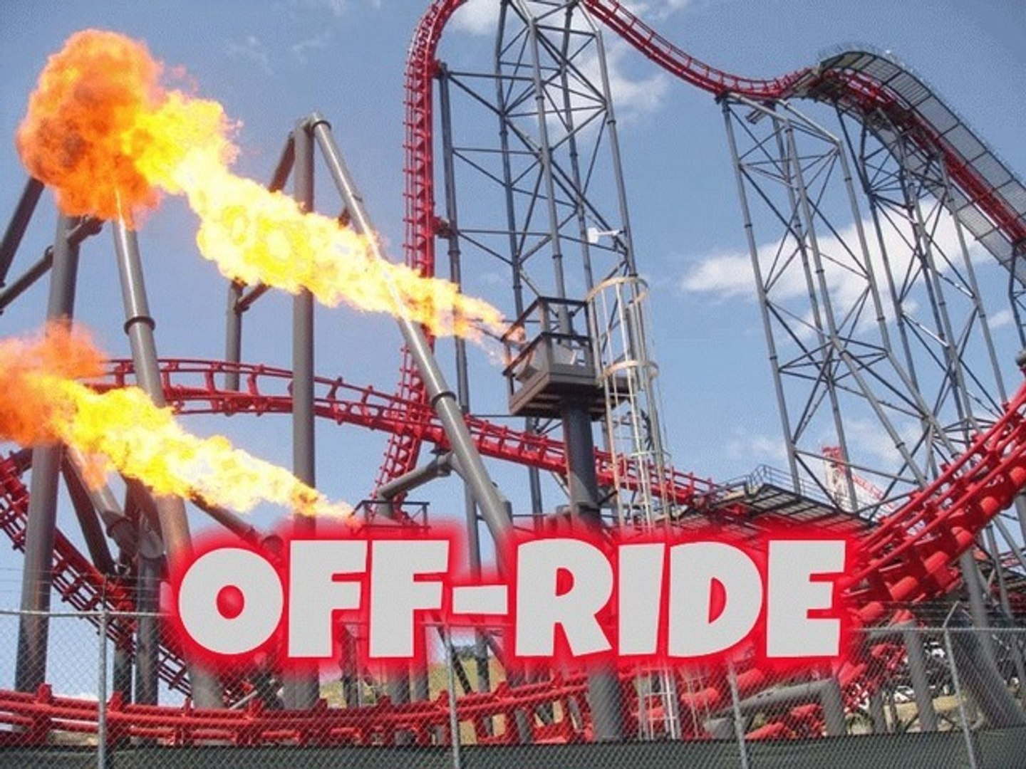 By the manual june 17, 2021. X2 Off Ride Hd Six Flags Magic Mountain Video Dailymotion