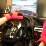 Live For Speed Onboard Drift Bmw E36 Logitech G27 Video Dailymotion