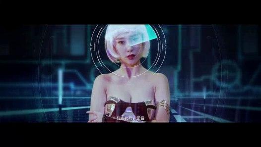 【電影】我的男友不是人 國語中字 (1/2) - video dailymotion