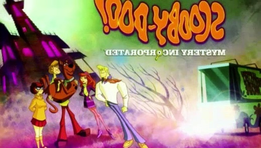 3 Doo Ep Incorporated Mystery 1 Scooby Season