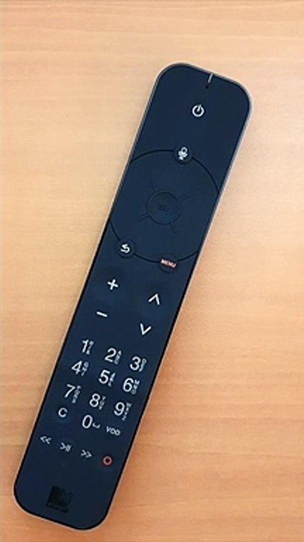 la telecommande de votre decodeur uhd orange n est pas appairee