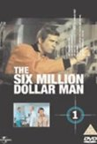 The Six Million Dollar Man: Season 1 DVD Release Date