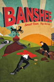 Banshee: The Complete Fourth Season DVD Release Date