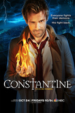 Constantine: The Complete Series DVD Release Date