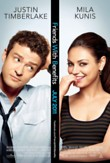 Friends with Benefits DVD Release Date