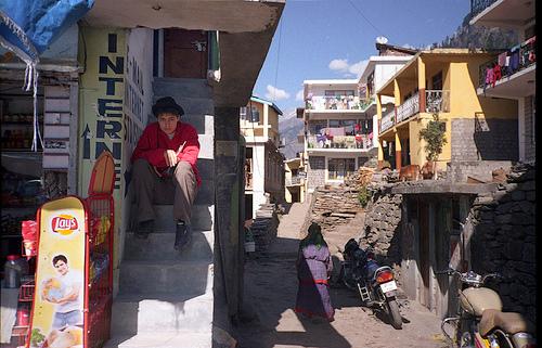 Voyage Inde : Le Ladakh ; une autre expérience de l'Inde 20
