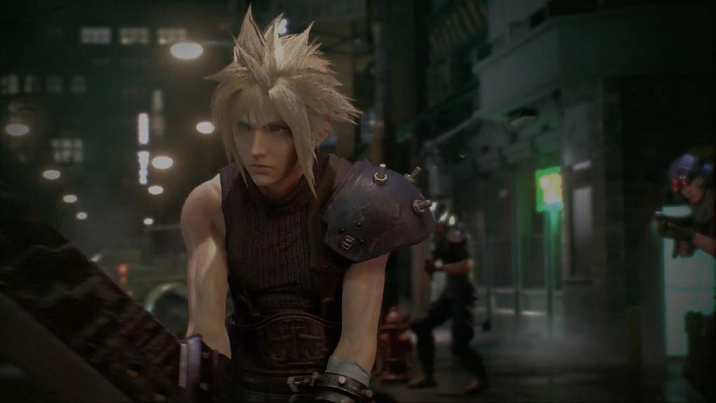 Final Fantasy 7 Remake News Amp Updates 2020 Release