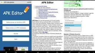 APK Editor