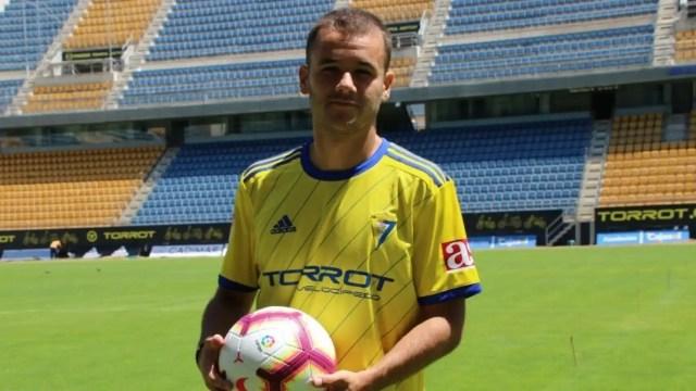 Aketxe, exfutbolista del Athletic, condenado por agredir a un ertzaina