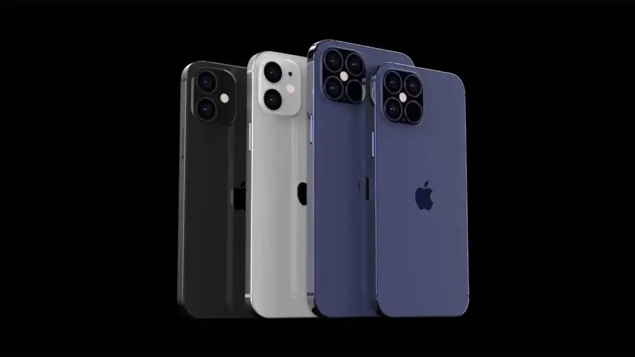 Precios del iPhone 12 filtrados: el modelo más barato puede ser un golpe  para Android