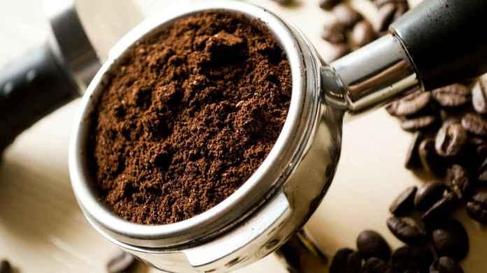 17 formas de reutilizar los posos de café