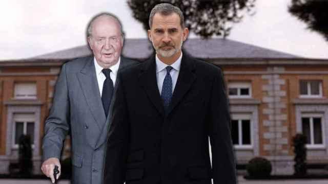 Presiones para que Felipe VI 'expulse' a su padre de la Familia Real antes de otros escándalos.