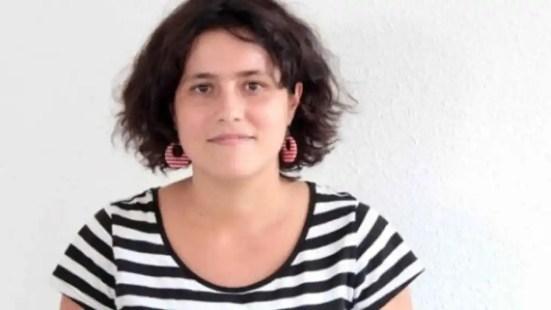 Amanda Meyer, jefa de gabinete de Irene Montero.