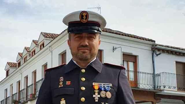 Fernando Martínez Albor