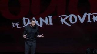Dani Rovira in 'HATE'.