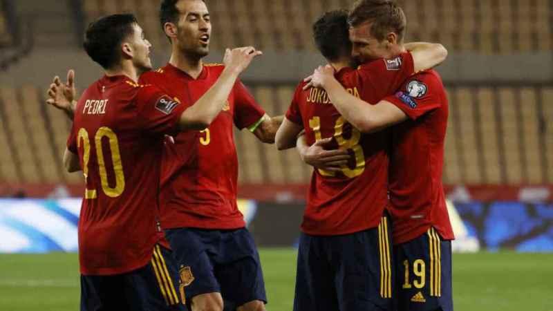 Ya se conocen los dorsales que lucirán los futbolistas de la selección  española en la Eurocopa