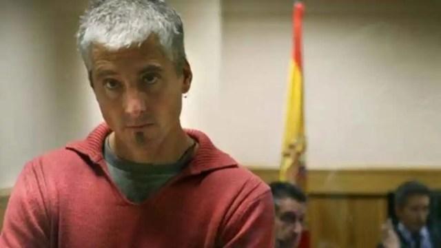 Francisco Javier García Gaztelu, alias 'Txapote', asesino de Miguel Ángel Blanco.