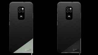Motorola Defy colores