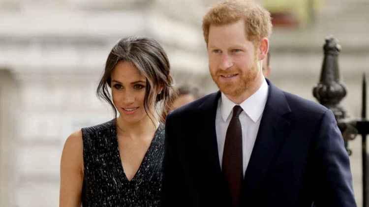 El esperado regreso de Harry y Meghan juntos a Buckingham: la cita que  revolucionará Reino Unido