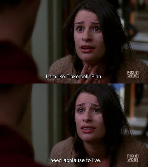 Glee Rachel Berry Quotes QuotesGram