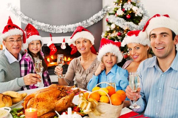 6 Dicas Para Organizar Uma Festa De Natal Em Famlia Feminina