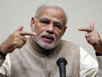 Black money can destabilise world peace and harmony: PM Modi