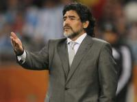 It's time for a change at FIFA, Blatter knows absolutely nothing: Maradona