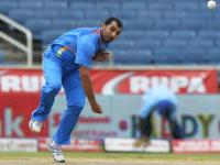 Mohammed Shami ruled out of India's upcoming match against UAE