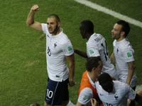 World Cup 2014: France fans back in love with harmonious Les Bleus