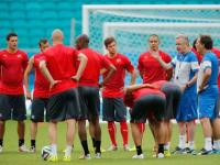 FIFA World Cup: Four years later, Switzerland and Honduras meet again