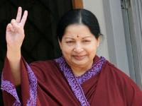 Jaya urges Modi to roll back railway passenger fare hike