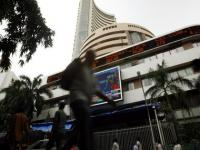 Sensex soars 314 points on cheaper oil, budget hope