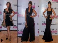 Photos: Kangana, Shilpa and Parineeti dazzle at Vogue Beauty Awards