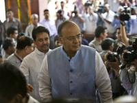 Miles to go before rural India can be improved: Arun Jaitley
