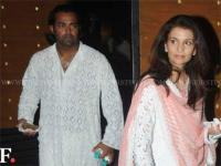 Leander Paes denies allegations of domestic violence by Rhea Pillai