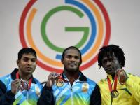 CWG 2014 Weightlifting: Satish Sivalingam wins gold, Ravi comes in second