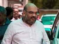 Encounter cases: Amit Shah exempted from appearing before court again