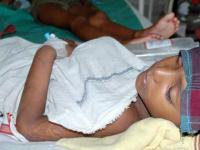 Encephalitis toll rises to 105 in West Bengal