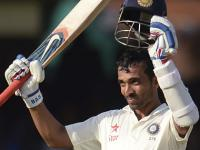 Ajinkya Rahane steps out of Rohit Sharma's shadow, makes India No.6 spot his own